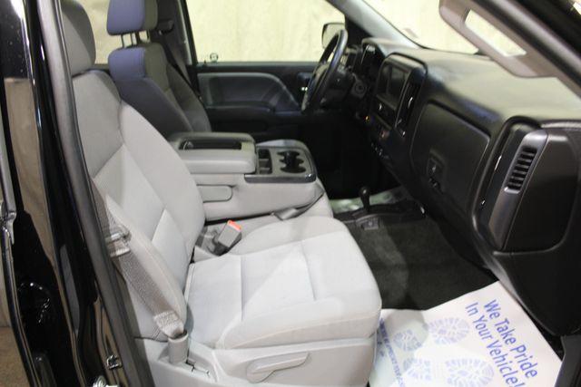 2016 Chevrolet Silverado 1500 Custom Roscoe, Illinois 21
