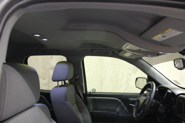 2016 Chevrolet Silverado 1500 Custom Roscoe, Illinois 22