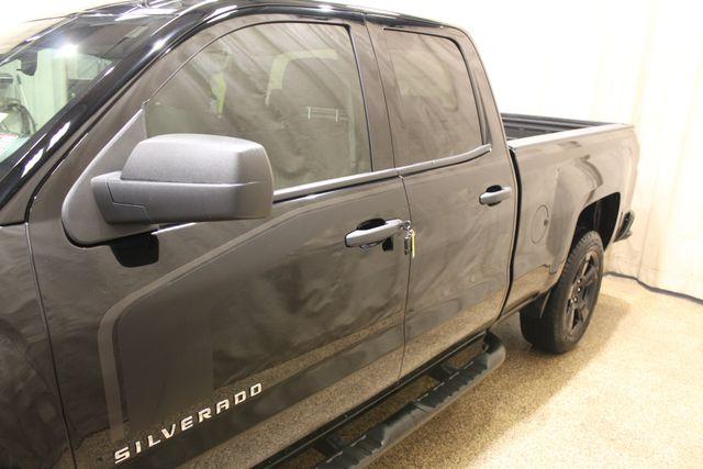 2016 Chevrolet Silverado 1500 Custom Roscoe, Illinois 7