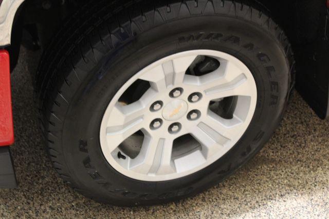 2016 Chevrolet Silverado 1500 LT Roscoe, Illinois 26
