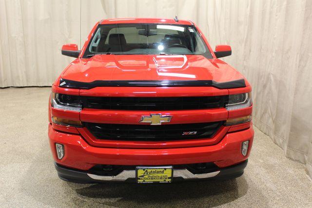 2016 Chevrolet Silverado 1500 LT Roscoe, Illinois 9