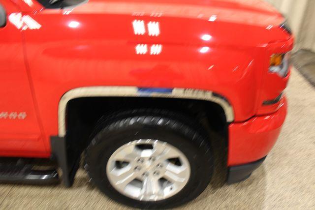 2016 Chevrolet Silverado 1500 LT Roscoe, Illinois 10
