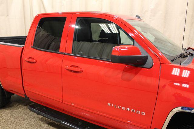 2016 Chevrolet Silverado 1500 LT Roscoe, Illinois 11