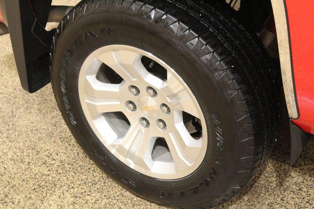 2016 Chevrolet Silverado 1500 LT Roscoe, Illinois 29