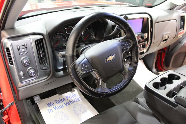 2016 Chevrolet Silverado 1500 LT Roscoe, Illinois 14
