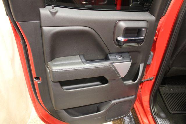 2016 Chevrolet Silverado 1500 LT Roscoe, Illinois 25