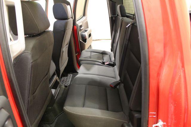 2016 Chevrolet Silverado 1500 LT Roscoe, Illinois 19