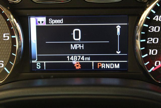 2016 Chevrolet Silverado 1500 LT Roscoe, Illinois 20
