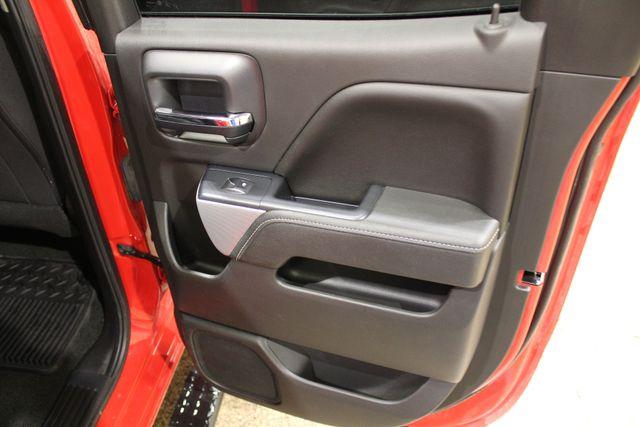 2016 Chevrolet Silverado 1500 LT Roscoe, Illinois 22