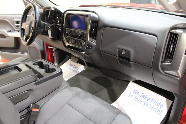 2016 Chevrolet Silverado 1500 LT Roscoe, Illinois 15