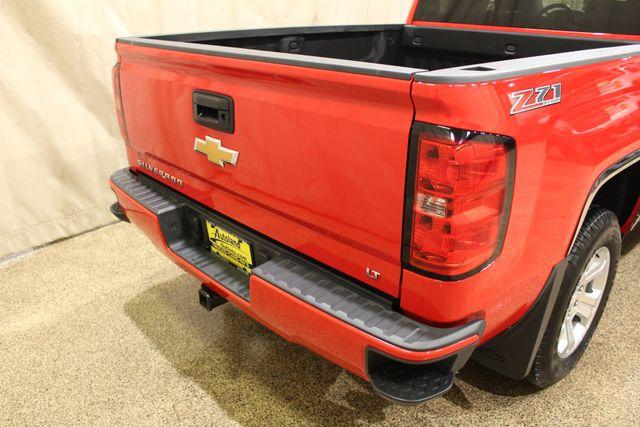2016 Chevrolet Silverado 1500 LT Roscoe, Illinois 4