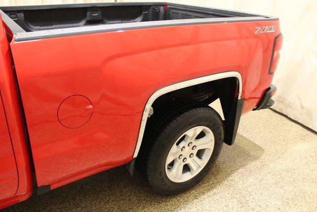 2016 Chevrolet Silverado 1500 LT Roscoe, Illinois 6
