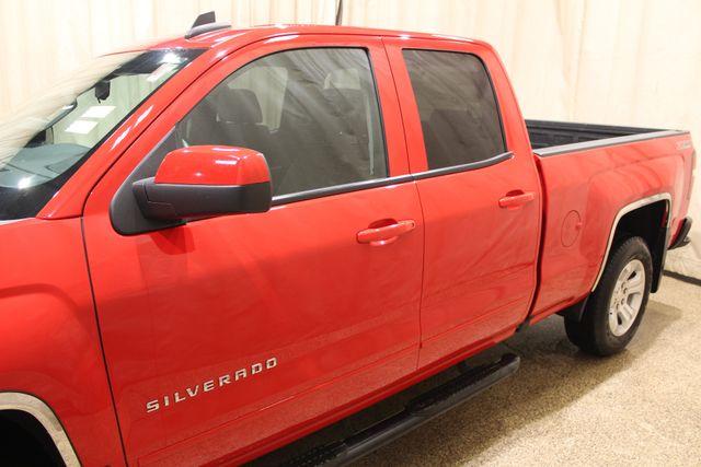 2016 Chevrolet Silverado 1500 LT Roscoe, Illinois 7
