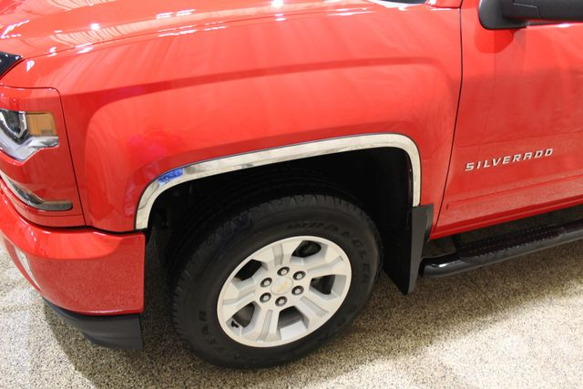2016 Chevrolet Silverado 1500 LT Roscoe, Illinois 8