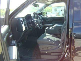 2016 Chevrolet Silverado 1500 LT San Antonio, Texas 8