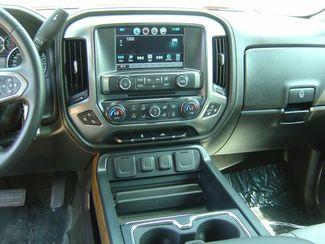 2016 Chevrolet Silverado 1500 LTZ San Antonio, Texas 10