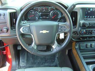 2016 Chevrolet Silverado 1500 LTZ San Antonio, Texas 11