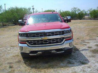 2016 Chevrolet Silverado 1500 LTZ San Antonio, Texas 2