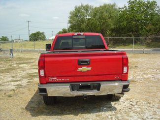 2016 Chevrolet Silverado 1500 LTZ San Antonio, Texas 6
