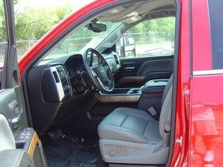 2016 Chevrolet Silverado 1500 LTZ San Antonio, Texas 8