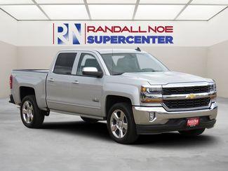 2016 Chevrolet Silverado 1500 LT | Randall Noe Super Center in Tyler TX