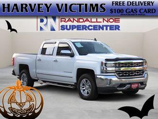 2016 Chevrolet Silverado 1500 LTZ | Randall Noe Super Center in Tyler TX