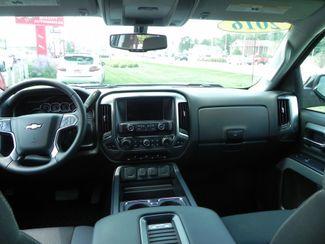 2016 Chevrolet Silverado 1500 LT Valparaiso, Indiana 9