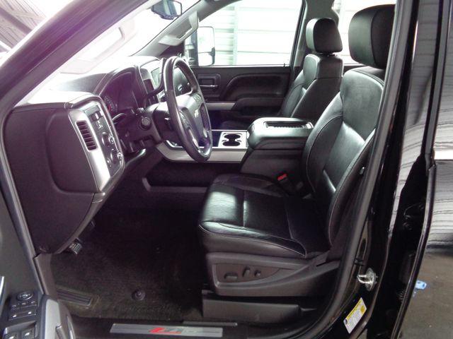 2016 Chevrolet Silverado 2500HD LTZ Corpus Christi, Texas 19