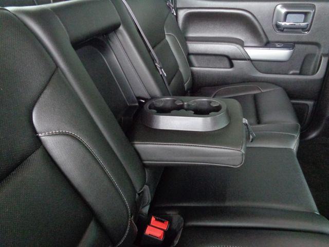 2016 Chevrolet Silverado 2500HD LTZ Corpus Christi, Texas 31