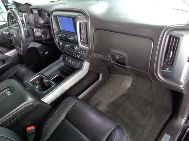 2016 Chevrolet Silverado 2500HD LTZ Corpus Christi, Texas 33