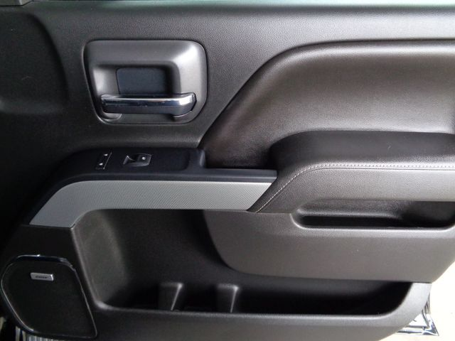 2016 Chevrolet Silverado 2500HD LTZ Corpus Christi, Texas 34