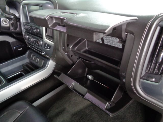 2016 Chevrolet Silverado 2500HD LTZ Corpus Christi, Texas 36