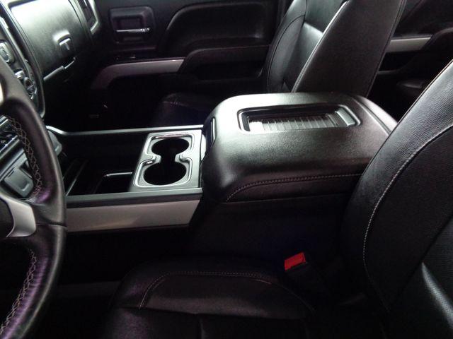 2016 Chevrolet Silverado 2500HD LTZ Corpus Christi, Texas 20