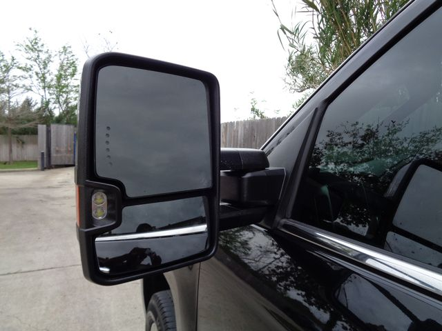 2016 Chevrolet Silverado 2500HD LTZ Corpus Christi, Texas 15