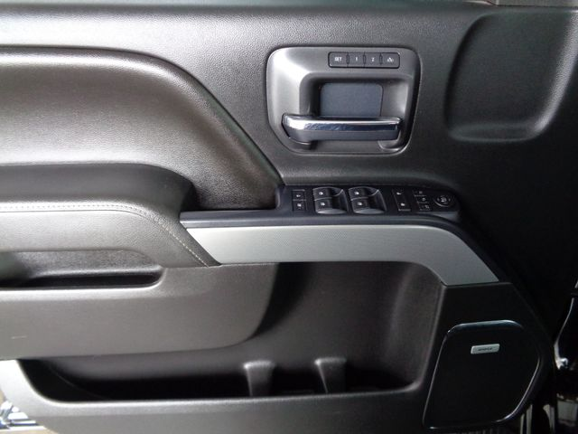 2016 Chevrolet Silverado 2500HD LTZ Corpus Christi, Texas 24