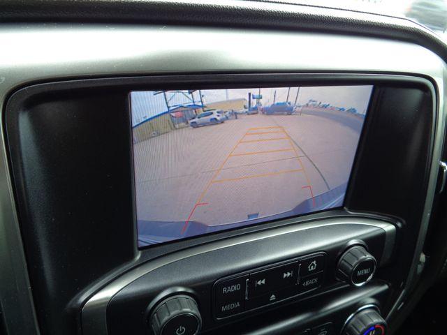 2016 Chevrolet Silverado 2500HD LTZ Corpus Christi, Texas 38