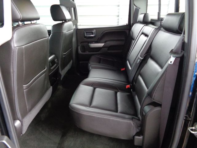 2016 Chevrolet Silverado 2500HD LTZ Corpus Christi, Texas 27