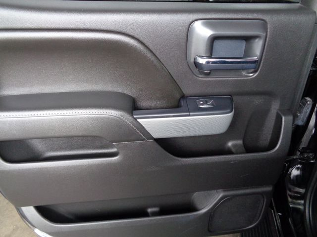 2016 Chevrolet Silverado 2500HD LTZ Corpus Christi, Texas 28