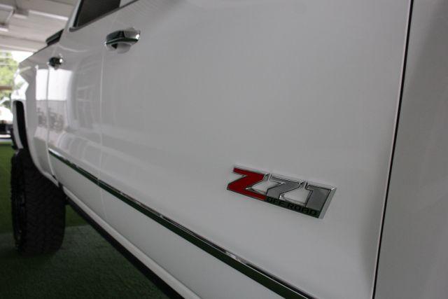 2016 Chevrolet Silverado 2500HD LTZ PLUS Crew Cab 4x4 Z71 - LIFTED! Mooresville , NC 24
