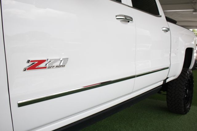 2016 Chevrolet Silverado 2500HD LTZ PLUS Crew Cab 4x4 Z71 - LIFTED! Mooresville , NC 25