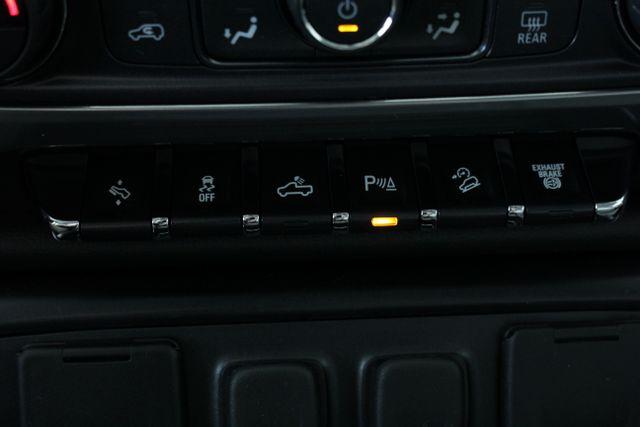 2016 Chevrolet Silverado 2500HD LTZ PLUS Crew Cab 4x4 Z71 - LIFTED! Mooresville , NC 41