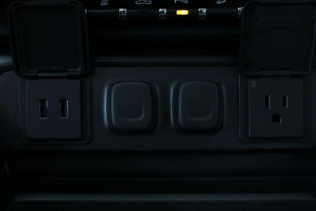 2016 Chevrolet Silverado 2500HD LTZ PLUS Crew Cab 4x4 Z71 - LIFTED! Mooresville , NC 42