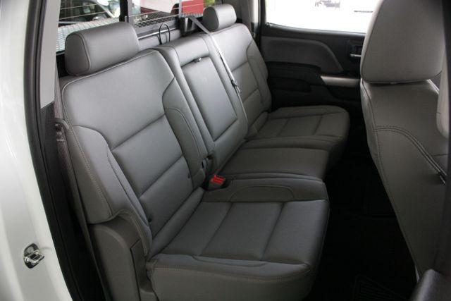 2016 Chevrolet Silverado 2500HD LTZ PLUS Crew Cab 4x4 Z71 - LIFTED! Mooresville , NC 13