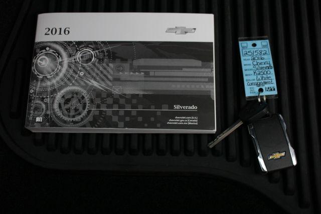 2016 Chevrolet Silverado 2500HD LTZ PLUS Crew Cab 4x4 Z71 - LIFTED! Mooresville , NC 23