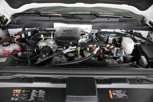 2016 Chevrolet Silverado 2500HD LTZ PLUS Crew Cab 4x4 Z71 - LIFTED! Mooresville , NC 50