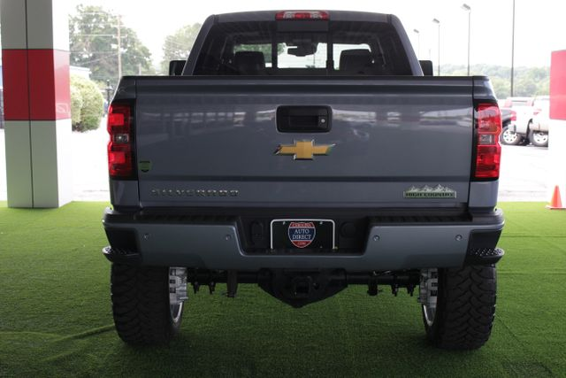 2016 Chevrolet Silverado 2500HD High Country Crew Cab 4x4 - LIFTED - Mooresville , NC 16