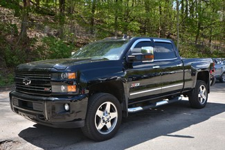 2016 Chevrolet Silverado 2500HD LTZ Naugatuck, Connecticut