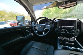 2016 Chevrolet Silverado 2500HD LTZ Naugatuck, Connecticut 13