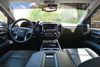 2016 Chevrolet Silverado 2500HD LTZ Naugatuck, Connecticut 14