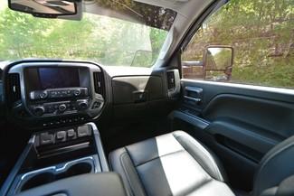 2016 Chevrolet Silverado 2500HD LTZ Naugatuck, Connecticut 15